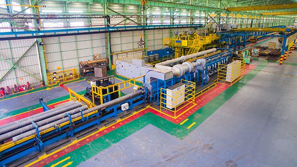 Guangdong JMA Aluminium Profile Factory (Group) Co. Ltd.